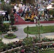 Landscape Industry Show Floor 2011