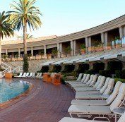 Pelican Hill Coliseum Pool