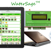 WaterSage Cloud Irrigation Controller