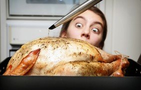 Water-saving tips for your Thanksgiving dinner